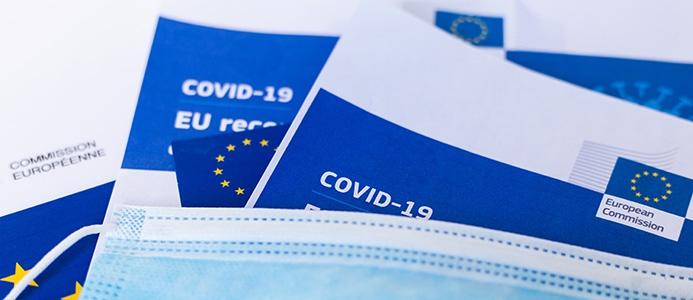 Границы откроют в самом конце. В Брюсселе рассказали, как  ЕС будет смяг...