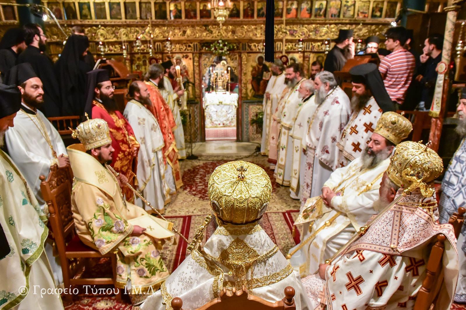 В ПЦУ заявили о признании еще одной поместной церковью