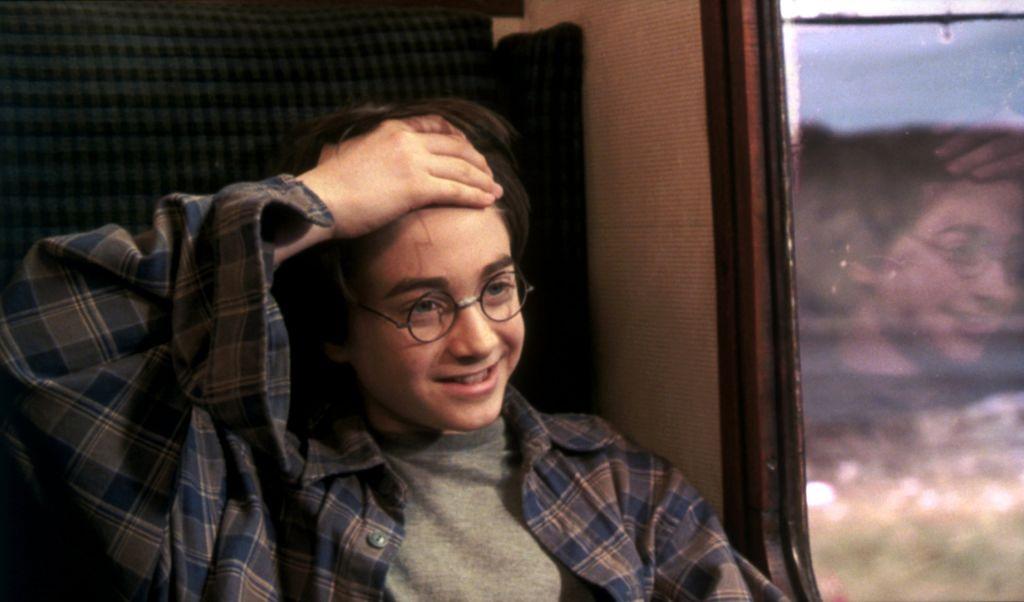 """""""Гарри Поттер"""" 20-летней давности наконец-то собрал в прокате более $1 м..."""