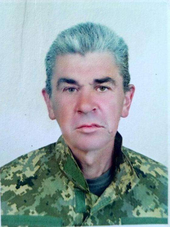 В Киеве умер раненый в Авдеевке военный