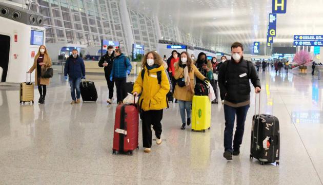 В условиях пандемии для украинцев остаются открытыми 58 стран,  – Кулеба
