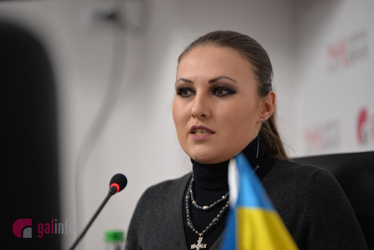 """""""СН"""" передаст Рябошапке подписи против нардепа от """"ЕС"""" за слова о """"гибел..."""