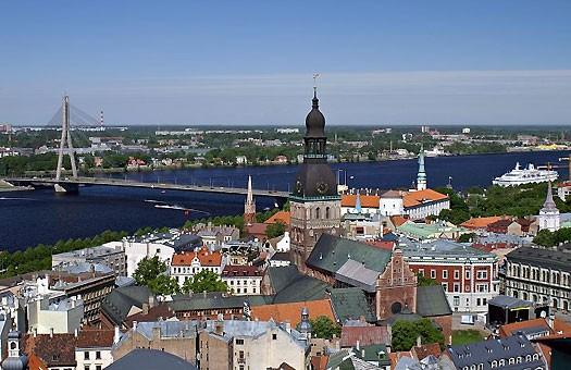 Латвия может остаться без денег ЕС