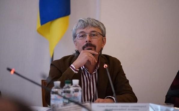 """""""Это экономика"""". Ткаченко поделился мнением о производстве фильмов с рос..."""