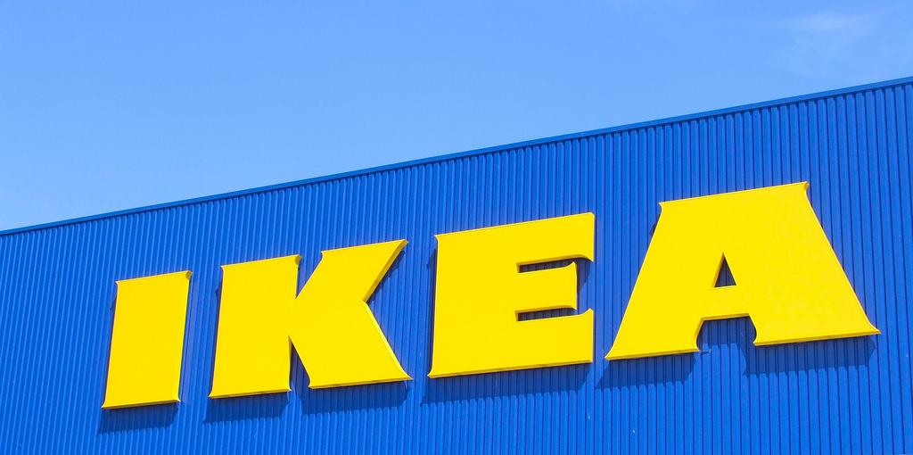 """IKEA планирует открыть второй магазин в Киеве в ТРЦ """"Лесной"""""""