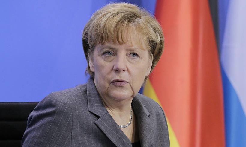 Германия бомбить Сирию не будет