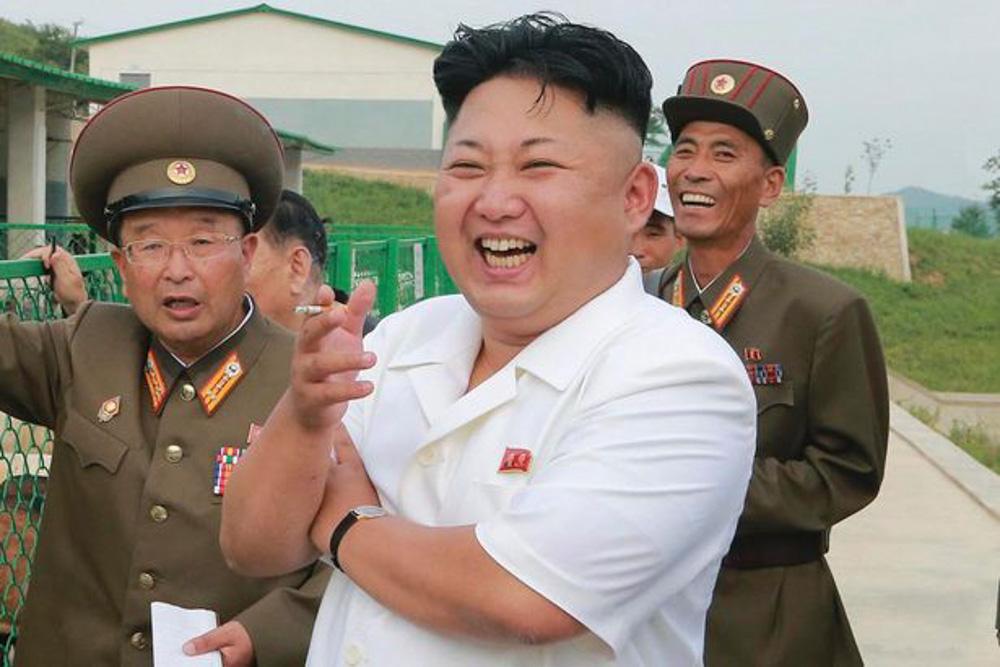 Пхеньян решил жить на полчаса вперед