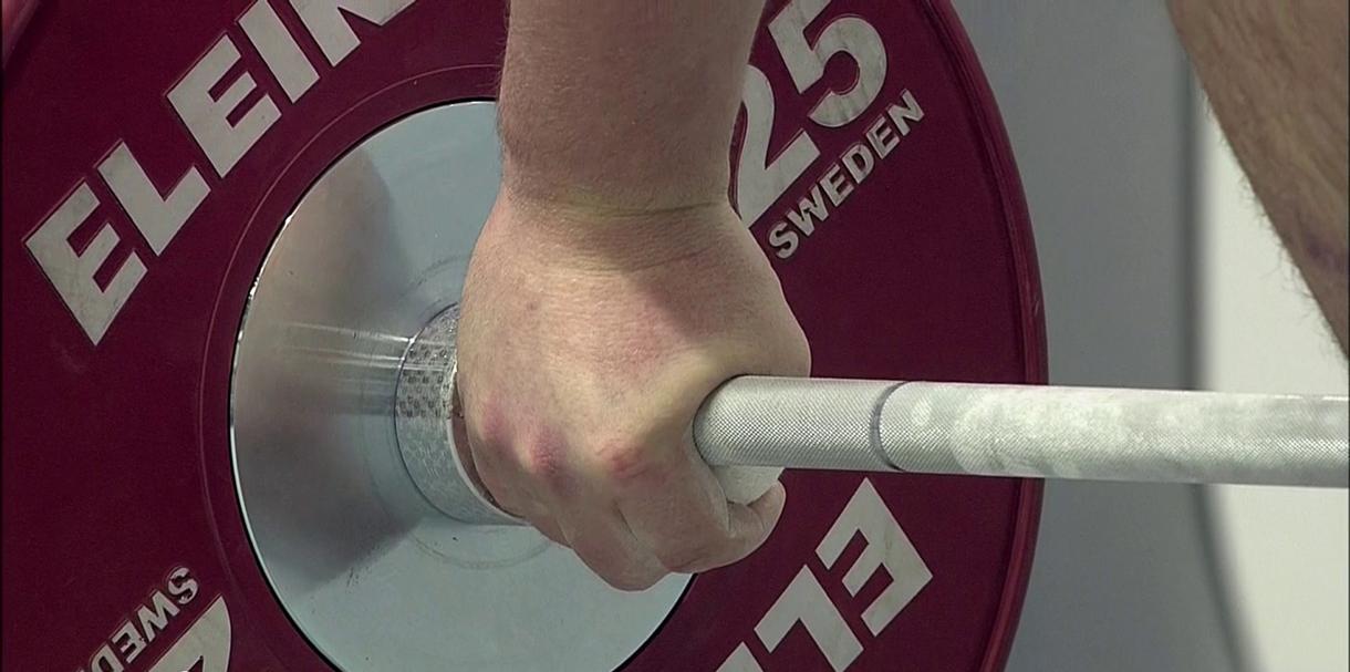 Международная федерация тяжелой атлетики может дисквалифицировать Украин...
