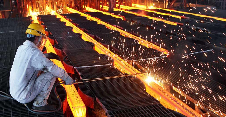 Украина, вопреки мировой тенденции, в июне нарастила выплавку стали, – W...