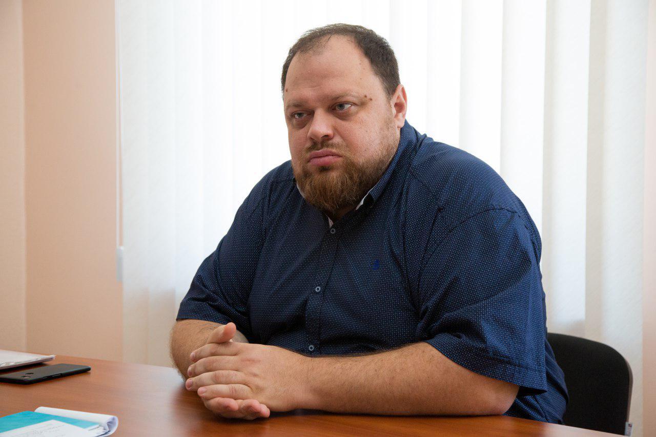 Любая коалиция – это кулуарные договоренности, – Стефанчук