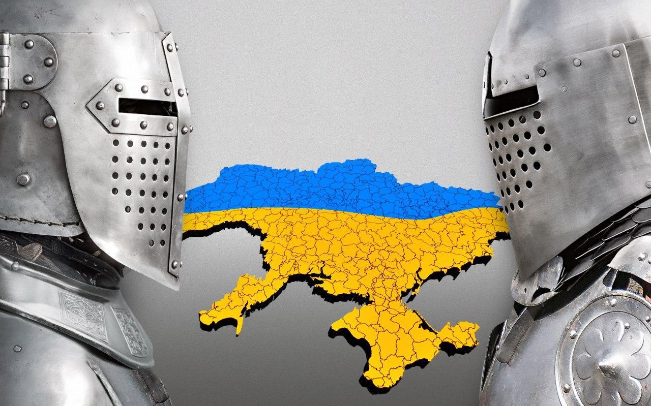 Каждому феодалу по району. Кто получит контроль над Украиной после децен...