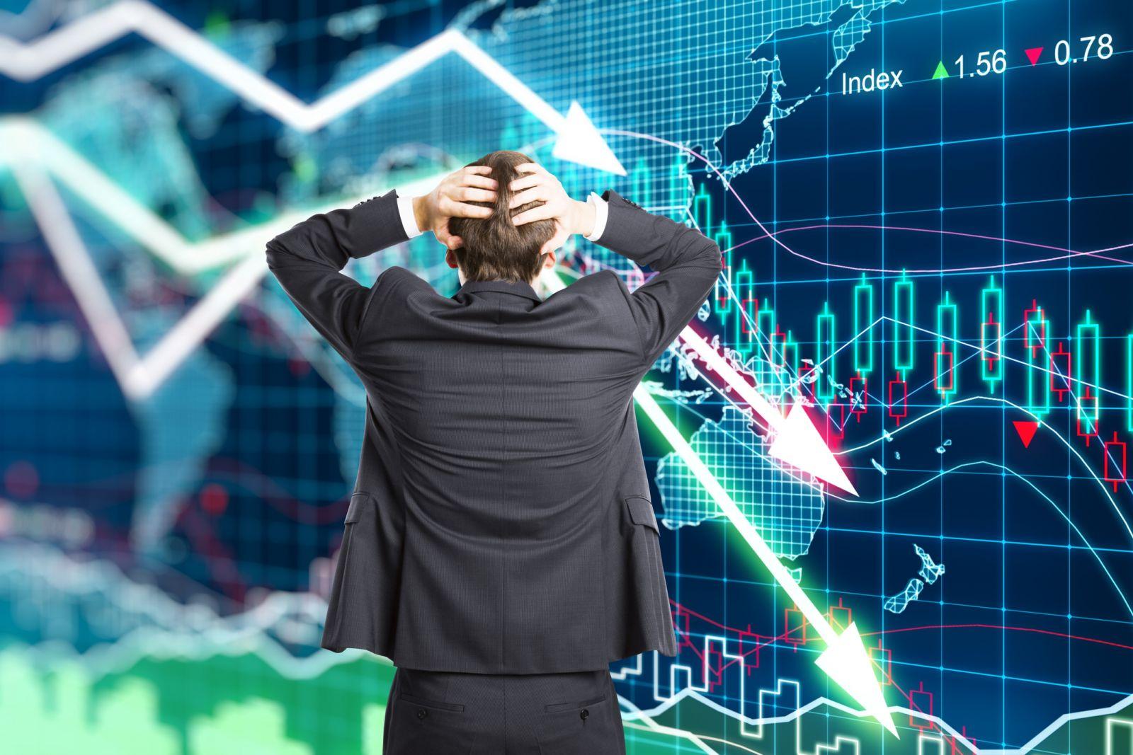 На пороге ценового шока. Как сырьевые ножницы повлияют на развитие эконо...