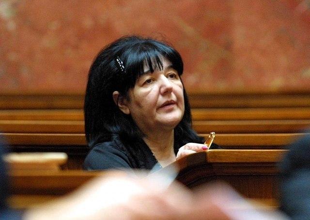 В России умерла вдова Слободана Милошевича