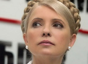 Тимошенко просит у Газпрома отсрочку на несколько месяцев