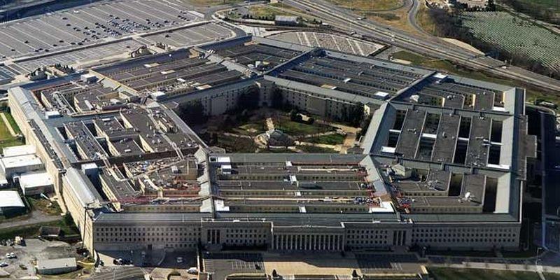В Пентагоне назвали Россию реальной угрозой всему миру