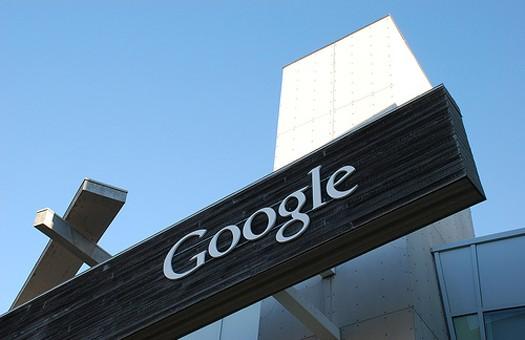 Россия оштрафовала Google на 500 тыс. рублей