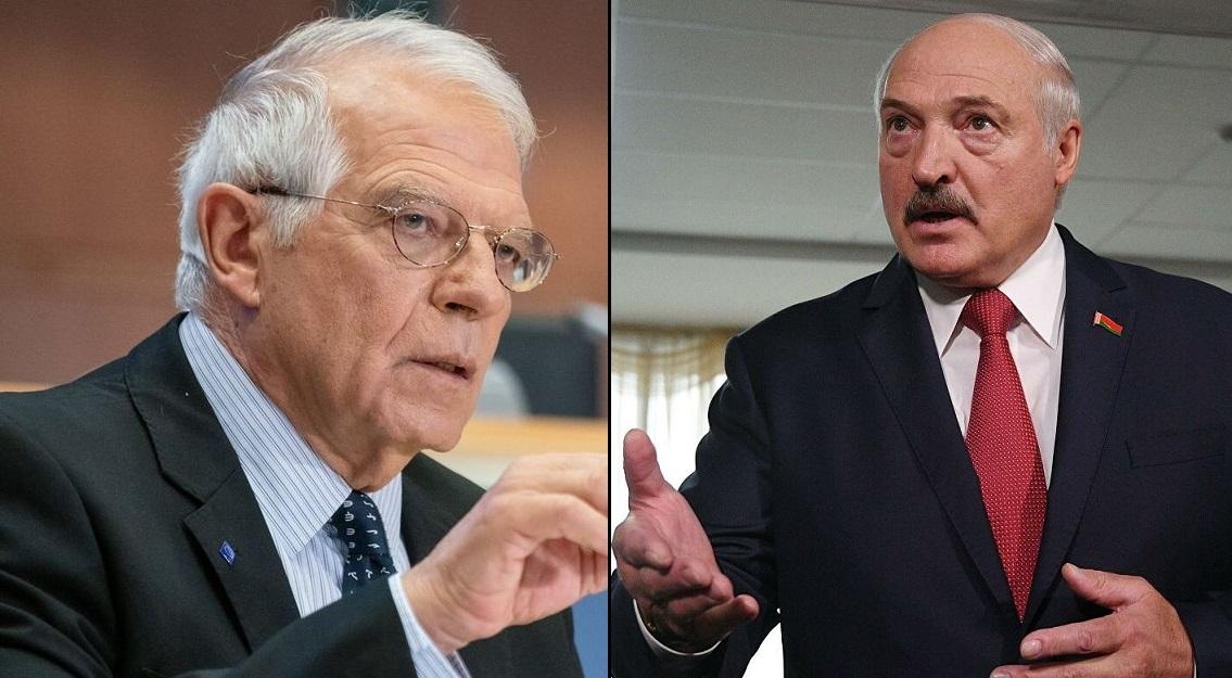 Между МИДом Беларуси и Советом Евросоюза произошла перепалка
