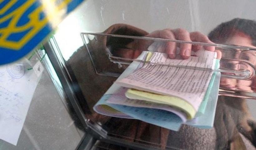 Селфи с избирательным бюллетенем грозит тюрьмой, - МВД