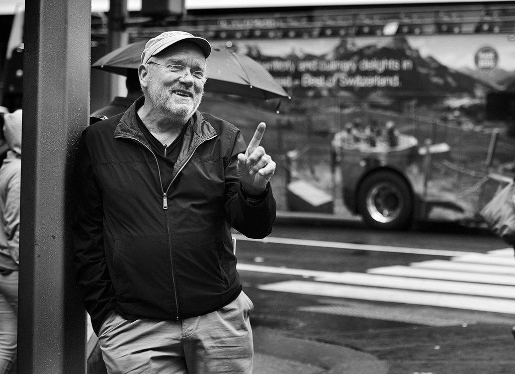 Питер Линдберг, модный фотограф, знаменитости умершие в 2019, фото