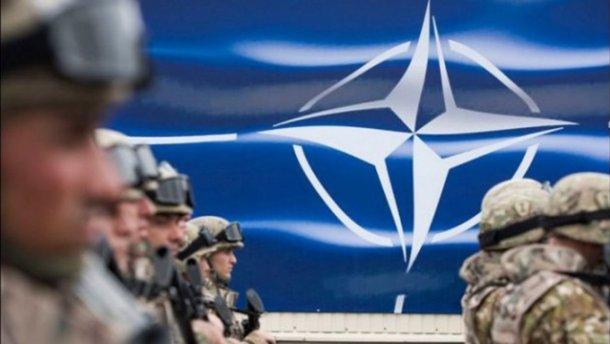 НАТО выдвинуло требования к России и поприветствовало разведение войск н...