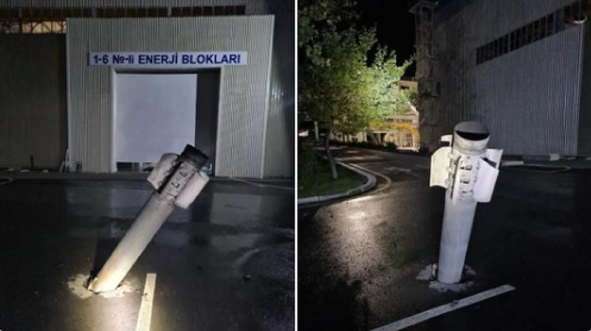 """Азербайджан заявляет об обстрелах с территории Армении и собирается """"при..."""