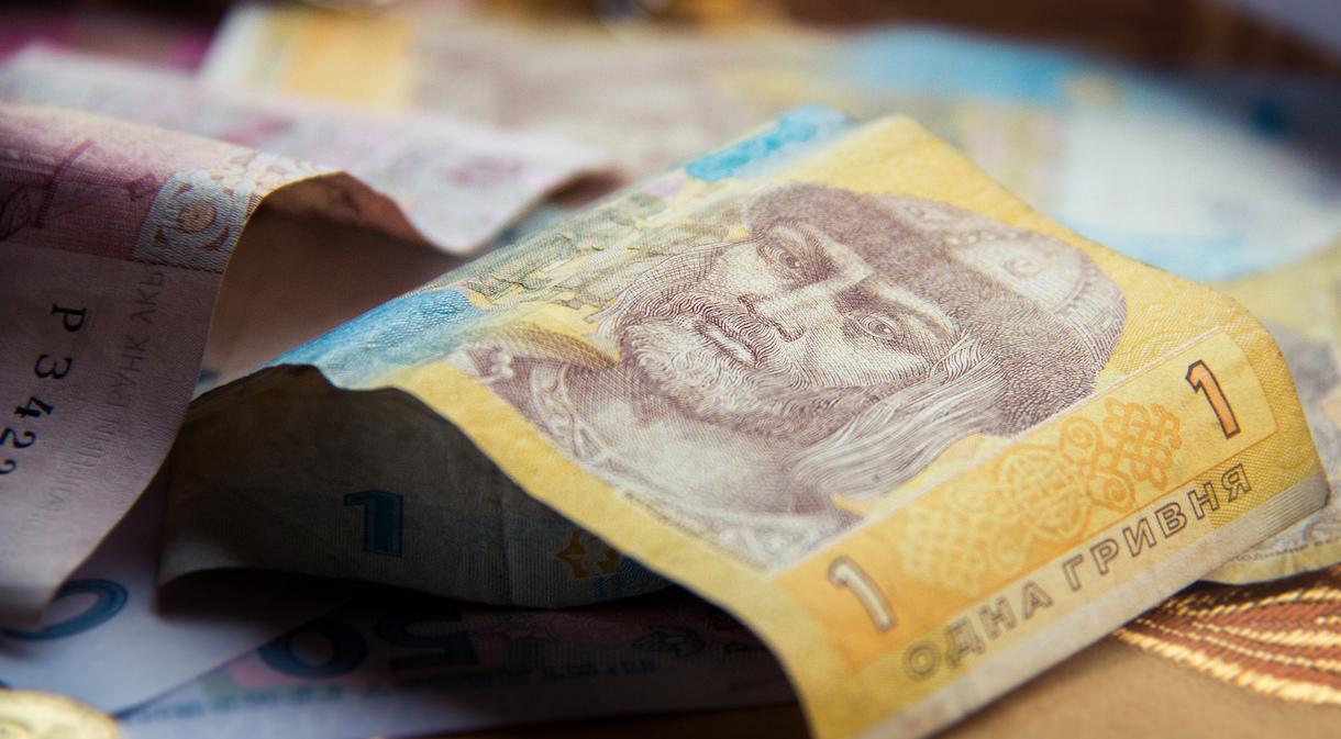 Нацбанк оставит бумажные банкноты от 1 до 10 грн для коллекционеров