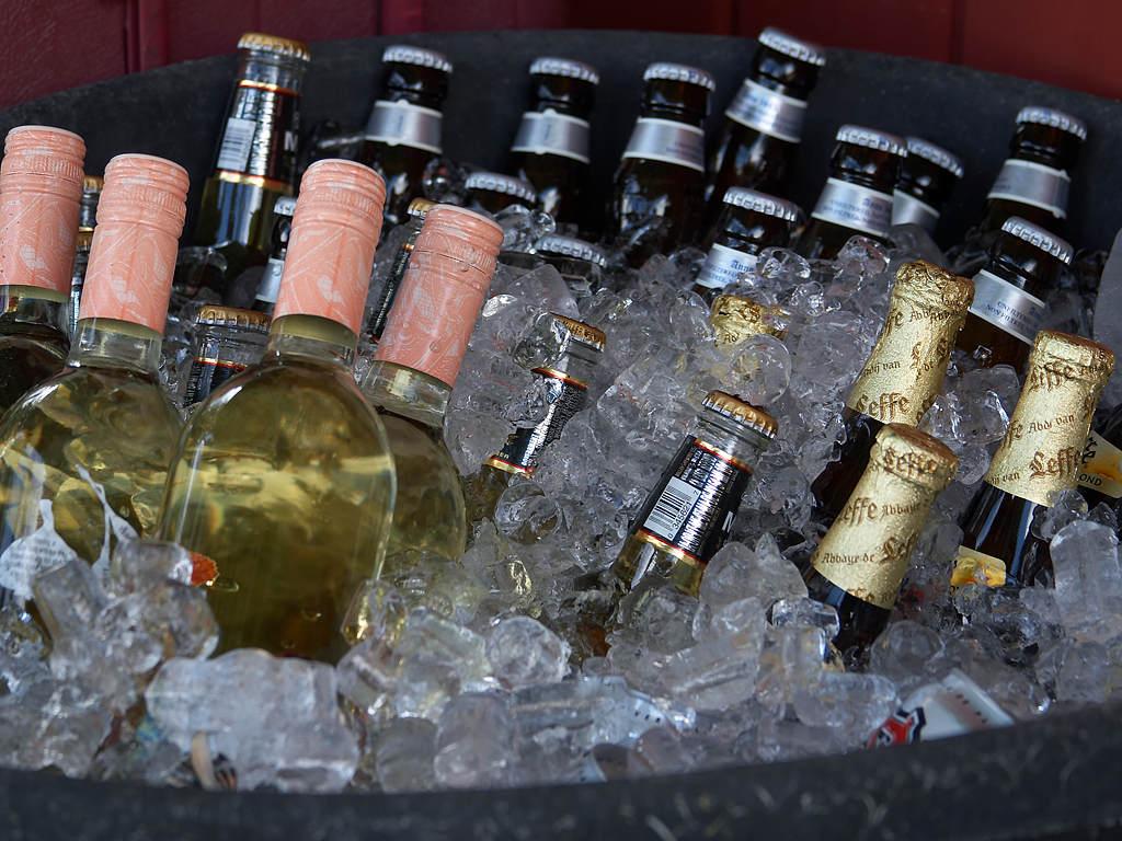 Минобороны решило усилить борьбу с пьянством среди военных