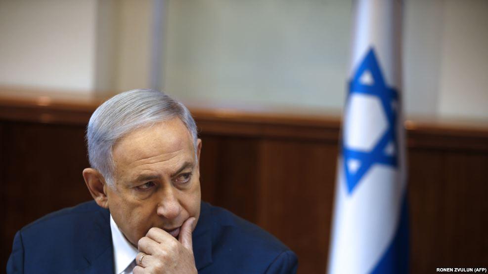 Против премьера Нетаньяху в Израиле начали уголовные расследования