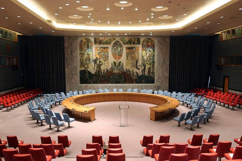 Совбез ООН проведет закрытое заседание по ситуации в Нагорном Карабахе