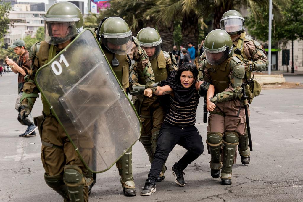 Совет ООН по правам человека направляет в Чили специальную миссию