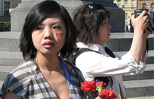 За китайскими студентами будут следить патрули нравственности