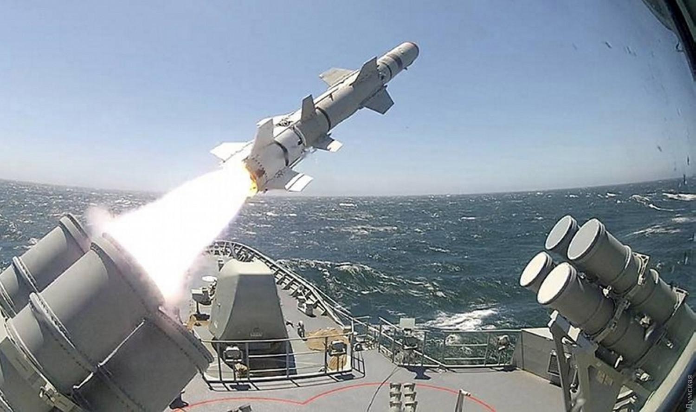 Помощь от США позволит Украине получить ракетные комплексы и противокора...