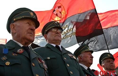 Завтра в Киеве запланирована драка между сторонниками УПА и коммунистами
