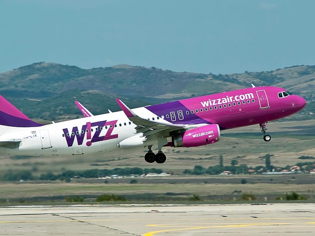 Wizz Air масштабно расширит сеть маршрутов из Украины в Италию