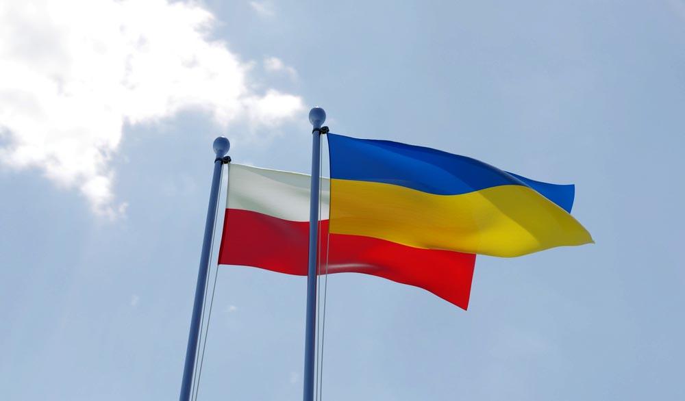В Польше в прошлом году официально зафиксировано 39 нападений на украинц...