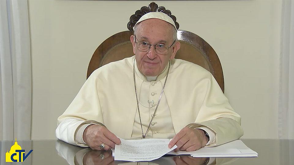 Капитализм во время пандемии показал свою несостоятельность, – Папа Римс...