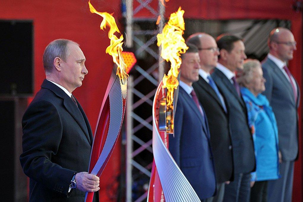 WADA поставило на место МОК в российском вопросе