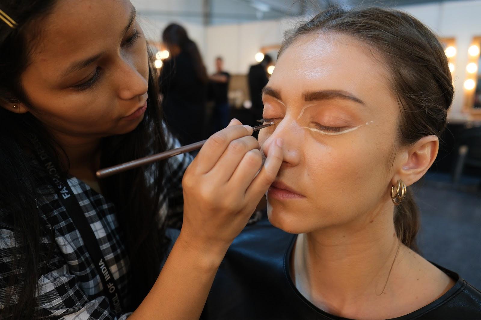 Последние тренды макияжа: что будет модным этой осенью