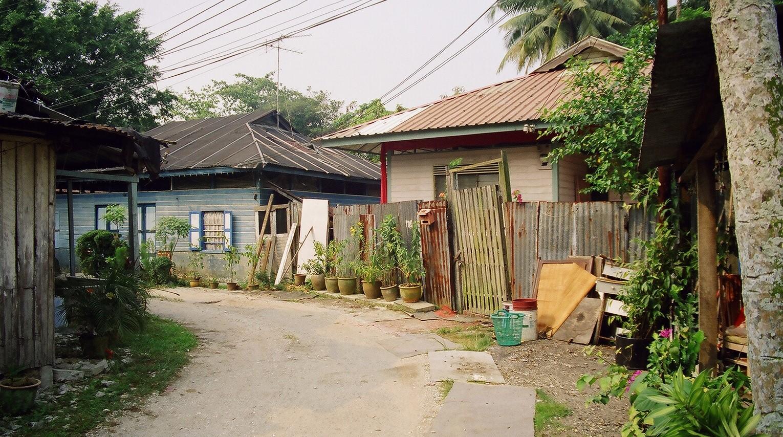 Последнюю деревню в Сингапуре можно посетить за $107