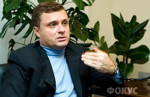 Янукович планирует совершить турне по ряду стран Персидского залива, – Л...