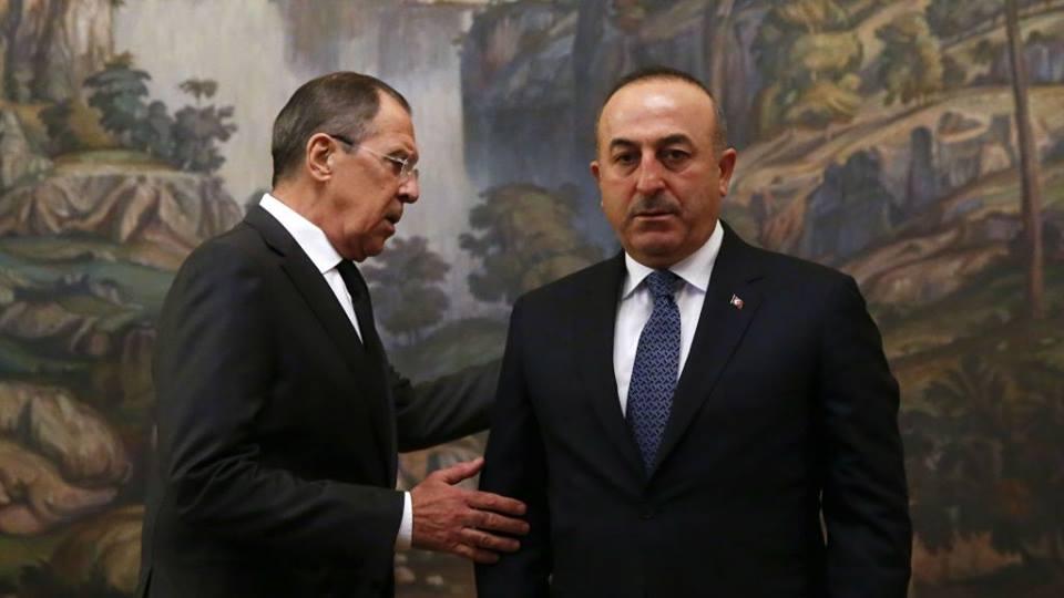 Турция предлагала России решить конфликт в Карабахе по сирийской модели,...