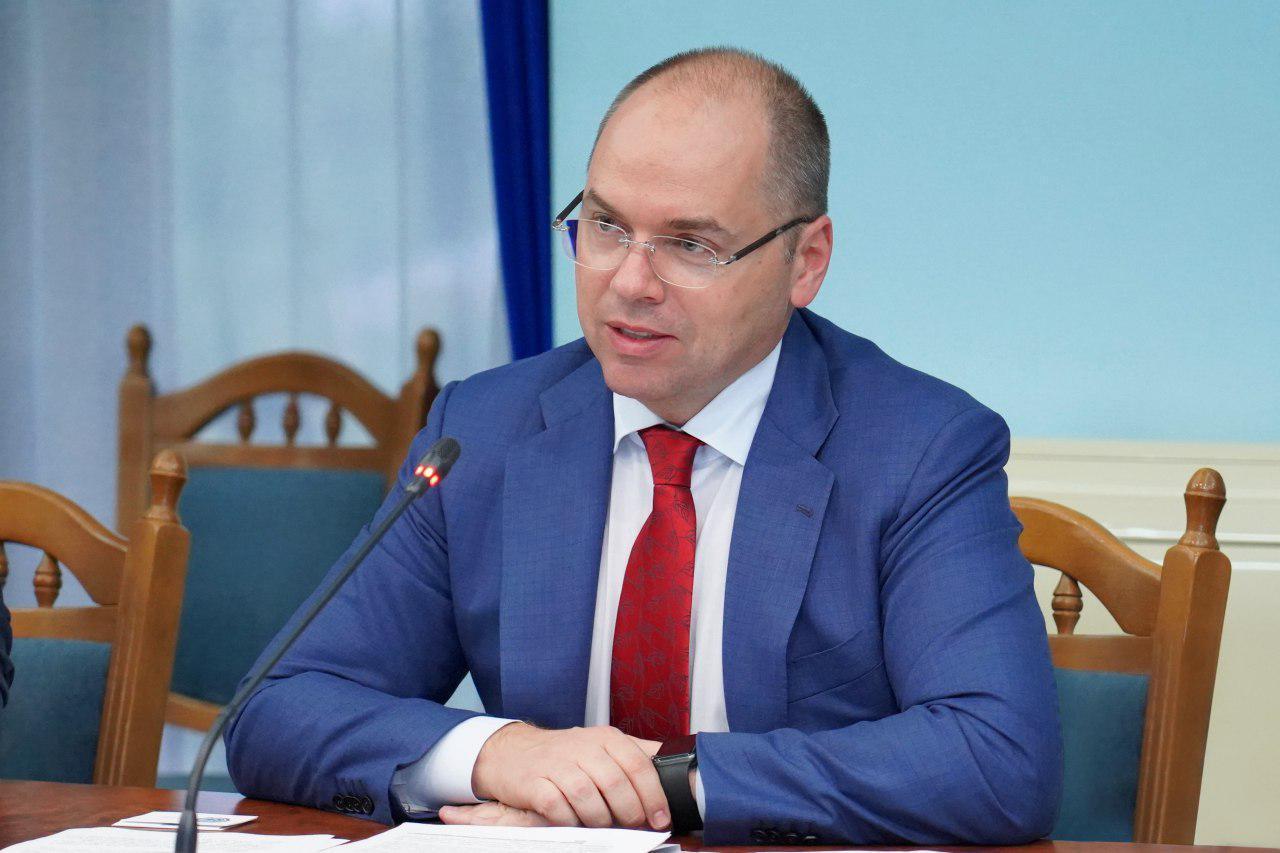 На этой неделе в Украине будет 5 тысяч случаев COVID-19 в сутки, – Степа...