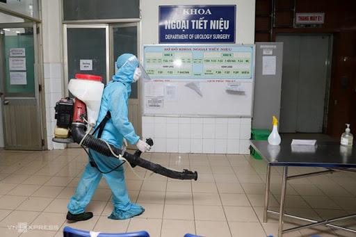 Во Вьетнаме обнаружили новую мутацию коронавируса, Дананг изолирован