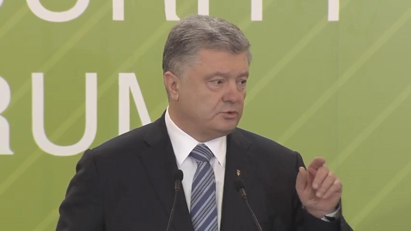 Россия частично повлияла на результаты выборов президента, – Порошенко