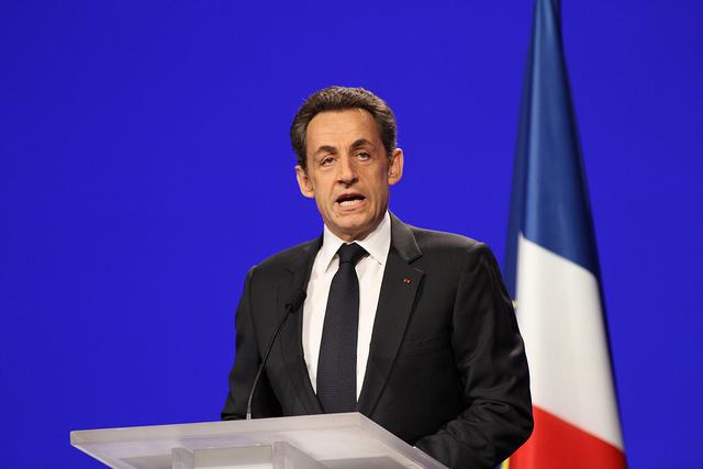 Экс-президенту Франции Саркози выдвинули обвинения
