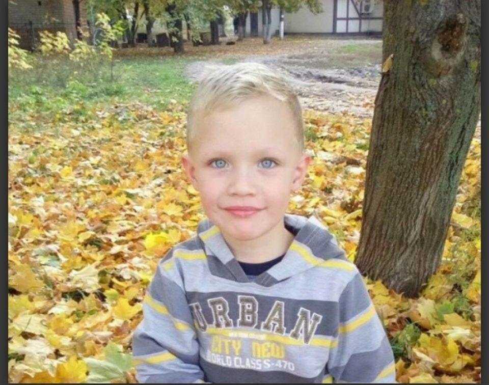 Убийство пятилетнего ребенка: подозреваемые отказались давать показания