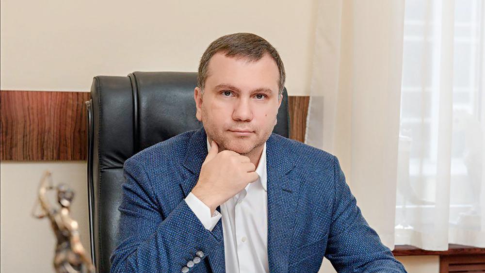 Не виноватый я!Павел Вовк намекает на преследования со стороны Петра Порошенко