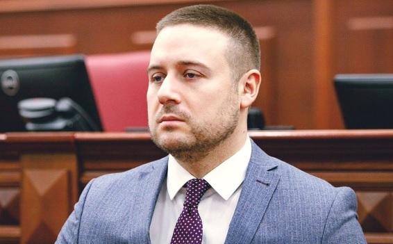 Владимир Слончак: эмоции были, нападение на полицейских – нет