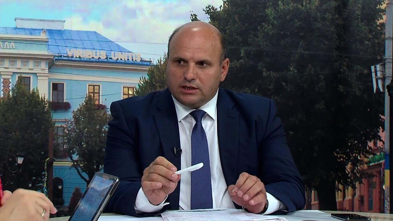 Глава Черновицкого облсовета требовал $400 тыс. взятки за передачу в аре...