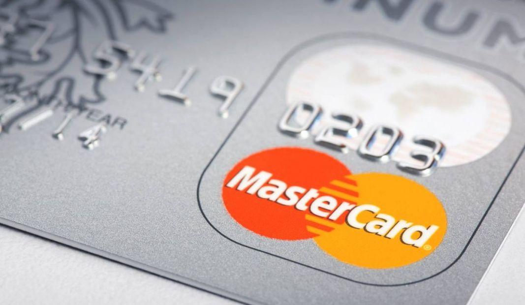 Mastercard увеличил лимит бесконтактной оплаты без PIN-кода